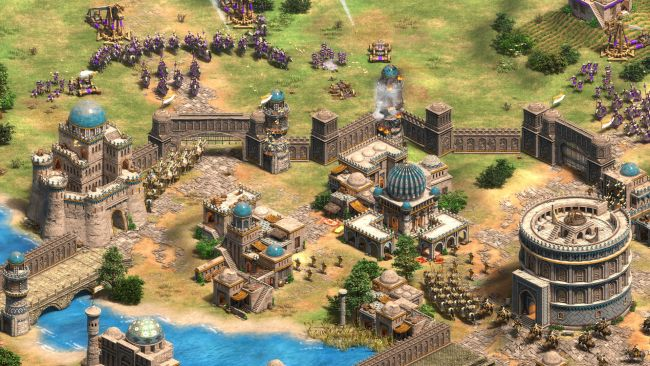jeux comme age of empire