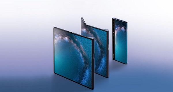 Photo de Huawei Mate XS : les précommandes du smartphone pliable ouvertes