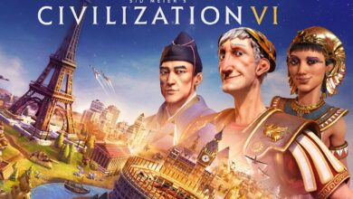 Photo of Civilization 6 est gratuit en ce moment sur l'Epic Games Store !