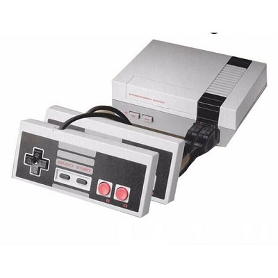 meilleure console retrogaming