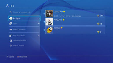 Photo of Comment changer son pseudo PS4 : notre guide complet !