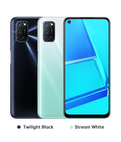 informations oppo a72