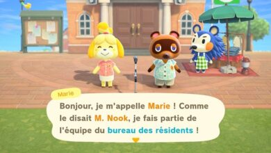 Photo de Comment changer l'heure dans animal crossing New Horizons ?