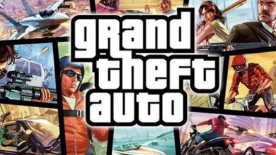 Photo de RockStar annonce « GTA V » et son premier trailer !!!