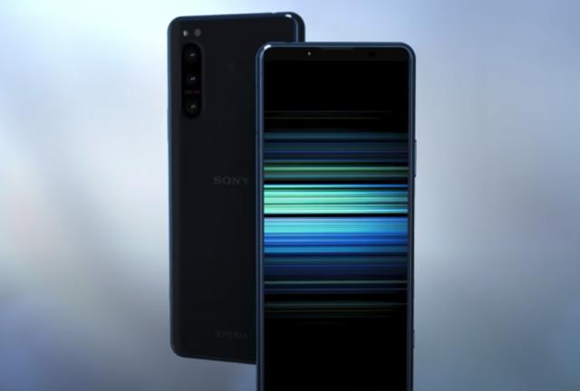 Sony Xperia 5 mark II