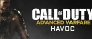 Call of Duty Advanced Warfare : Vidéo de Gameplay du DLC Havoc