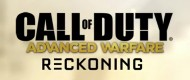 Call of Duty Advanced Warfare : Date de sortie et vidéo de gameplay du DLC Reckoning