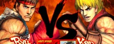 Street Fighter IV enfin disponible sur iPhone/iPod Touch