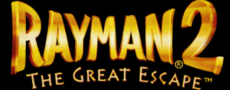 'Rayman 2 – The Great Escape' débarque sur iPhone/iPod Touch