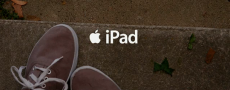 What is iPad, un premier spot publicitaire TV pour l'iPad