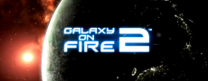 Galaxy on Fire 2 enfin disponible sur iPhone/iPod Touch