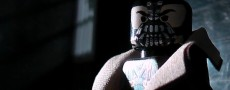 Batman : The Dark Knight Rises, la bande annonce en LEGO Stop-Motion