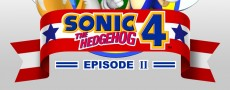 Test de Sonic the Hedgehog 4 – Épisode 2