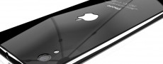 iPhone 5 LM : Du LiquidMetal pour un sublime concept d'iPhone 5