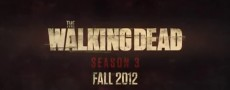 The Walking Dead Saison 3 : Un premier aperçu des coulisses