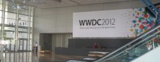 Apple WWDC 2012 : Le Moscone Center se prépare…
