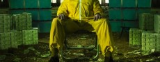 Breaking Bad : le poster officiel de la saison 5