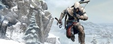 Assassin's Creed 3 : Sept minutes de gameplay vidéo
