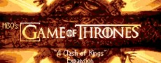 Game of Thrones saison 2 en RPG 16 Bit