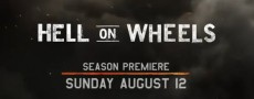 Hell on Wheels : le trailer de la saison 2