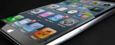 iPhone 5 : Un superbe concept pour le Nouvel iPhone
