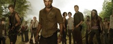 The Walking Dead Saison 3 : Un nouveau poster de groupe