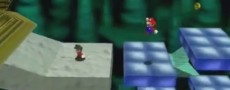 Super Mario 64 jouable en co-op !