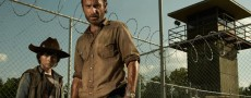 The Walking Dead Saison 3 : Trois extraits du quatrième épisode