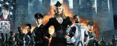 Iron Sky : La critique Geek