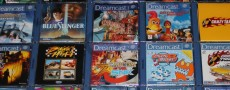 DreamCast : La collection Ultime en vente sur eBay au tarif de 50.000€ !