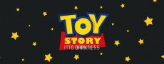 Toy Story Into Darkness : Un mashup mêlant Star Trek 2 et Toy Story