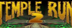 Temple Run 2 : le retour