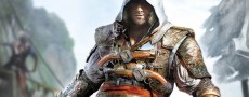 Assassin's Creed 4 : Serait-ce la jaquette du prochain Assassin's Creed ?