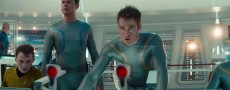 Star Trek Into Darkness : Un premier extrait pour Star Trek 2