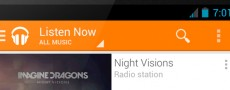 Google Play Music All Access : Google dévoile son Spotify Killer