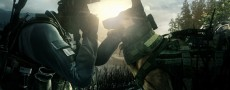 Call of Duty Ghosts : Deux vidéos de Gameplay pour CODG