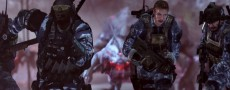 Call of Duty Ghosts : Vidéo de promo du mode Extinction de CODG