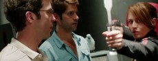 The Hungover Games : Une bande annonce pour l'improbable parodie