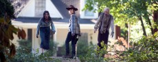 The Walking Dead Saison 4 : Un teaser de plus en attendant la suite