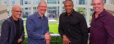 Apple confirme le rachat de Beats pour 3 Milliards de Dollars