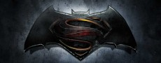 Batman V Superman : Titre définitif et logo officiel
