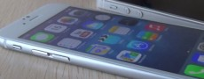 iPhone 6 : Prise en main du clone chinois Wico i6