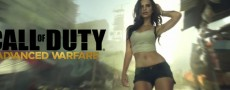 Call of Duty – Advanced Warfare : Découvrez l'explosif Live Action Trailer