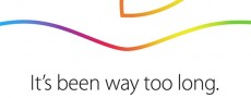 iPad Air 2 : Apple confirme la date de la Keynote d'octobre !