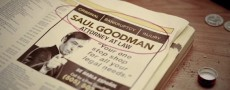 Better Call Saul Saison 1 : Un nouveau teaser pour le spin-off de Breaking Bad