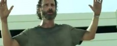 The Walking Dead Saison 5, épisode 8 : Promo et extrait du final de mi-saison