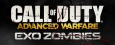 Call of Duty Advanced Warfare : Une vidéo pour le mode Exo Zombies
