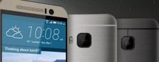 HTC One M9 : Son design confirmé par un document promotionnel ?