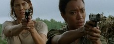 The Walking Dead Saison 5, épisode 11 : Vidéo de promo de « The Distance »