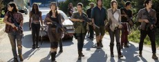 The Walking Dead Saison 5, épisode 12 : Promo et extraits de « Remember »